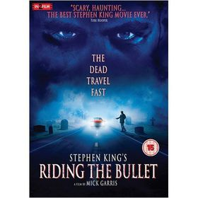 Riding the Bullet - (Import DVD)