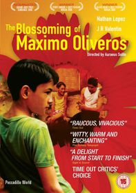 The Blossoming of Maximo Oliveros - (Import DVD)