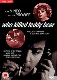 Who Killed Teddy Bear? - (Import DVD)