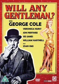 Will Any Gentleman?  - (Import DVD)