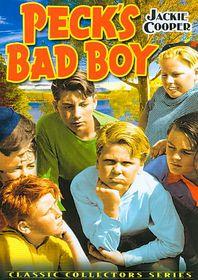Peck's Bad Boy - (Region 1 Import DVD)
