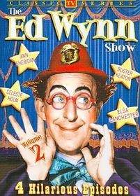 Ed Wynn Show Vol 2 - (Region 1 Import DVD)