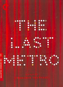 Last Metro - (Region 1 Import DVD)