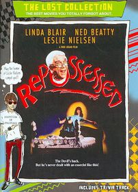 Repossessed (Lost Collection) - (Region 1 Import DVD)