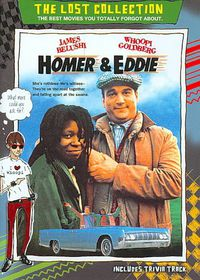 Hommer & Eddie (Lost Collection) - (Region 1 Import DVD)