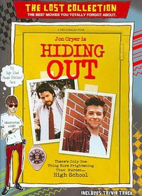 Hiding out (Lost Collection) - (Region 1 Import DVD)