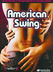 American Swing - (Region 1 Import DVD)
