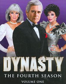 Dynasty:Season Four Vol 1 - (Region 1 Import DVD)