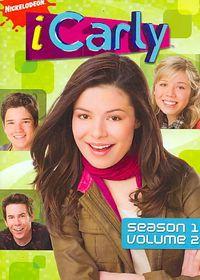 Icarly Season 1 Vol 2 - (Region 1 Import DVD)