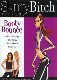 Skinny Bitch:Booty Bounce - (Region 1 Import DVD)