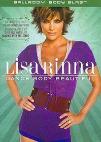 Lisa Rinna Dance Body Beautiful:Ballr - (Region 1 Import DVD)