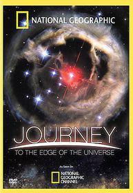 Journey to the Edge of the Universe - (Region 1 Import DVD)
