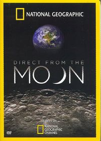 Direct from the Moon - (Region 1 Import DVD)