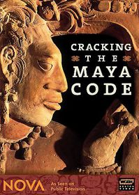 Cracking the Maya Code - (Region 1 Import DVD)