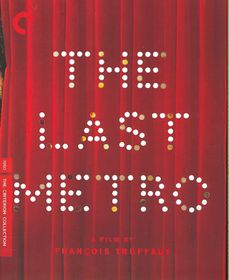 Last Metro - (Region A Import Blu-ray Disc)