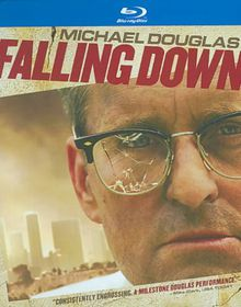 Falling Down - (Region A Import Blu-ray Disc)