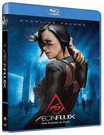 Aeon Flux - (Import Blu-ray Disc)