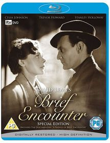 Brief Encounter - (Import Blu-ray Disc)
