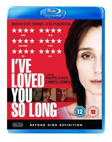 I've Loved You So Long - (Import Blu-ray Disc)