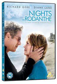Nights in Rodanthe - (Import DVD)
