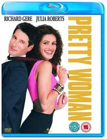Pretty Woman - (Import Blu-ray Disc)