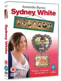 Sydney White - (Import DVD)