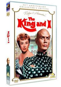The King And I Special Edition (DVD)