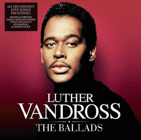 Vandross Luther - The Ballads (CD)