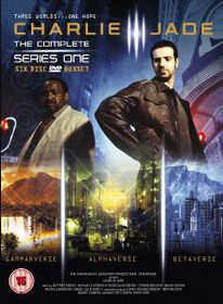 Charlie Jade: Complete Season 1 - (Import DVD)