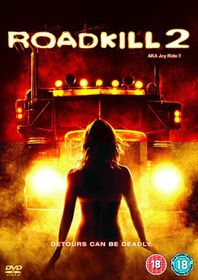 Joy Ride 2 - Dead Ahead  - (Import DVD)