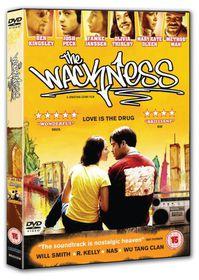 The Wackness - (Import DVD)