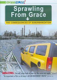 Sprawling from Grace - (Region 1 Import DVD)