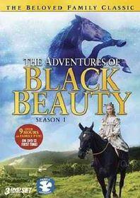 Black Beauty:Adventures Series 1 - (Region 1 Import DVD)