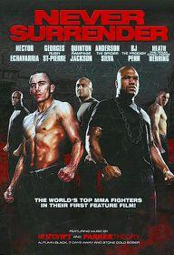 Never Surrender - (Region 1 Import DVD)