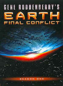 Earth Final Conflict Season One - (Region 1 Import DVD)