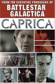 Caprica - (Region 1 Import DVD)