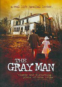 Gray Man - (Region 1 Import DVD)