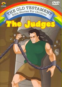 Judges - (Region 1 Import DVD)