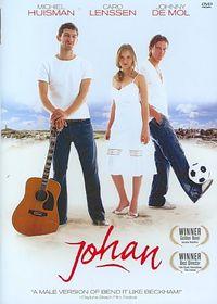 Johan - (Region 1 Import DVD)