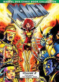 Marvel X Men Vol 2 - (Region 1 Import DVD)