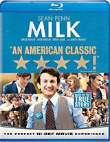 Milk - (Region A Import Blu-ray Disc)