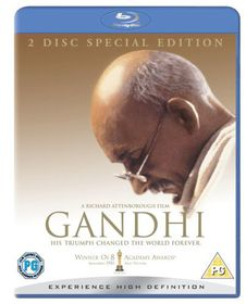 Gandhi - (Import Blu-ray Disc)