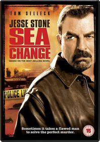 Jesse Stone: Sea Change - (Import DVD)