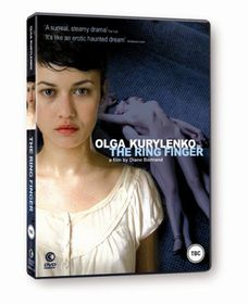 The Ring Finger - (Import DVD)