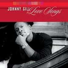 Johnny Gill - Love Songs (CD)