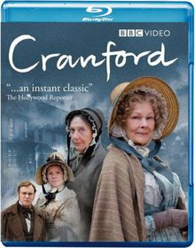 Cranford: The Complete Series - (Import Blu-ray Disc)