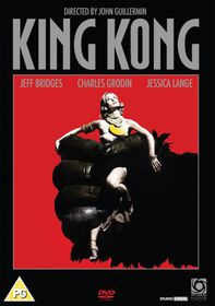 King Kong (1976) - (Import DVD)
