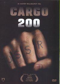 Cargo 200 - (Region 1 Import DVD)