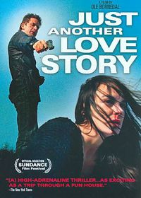 Just Another Love Story - (Region 1 Import DVD)