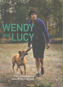 Wendy and Lucy - (Region 1 Import DVD)